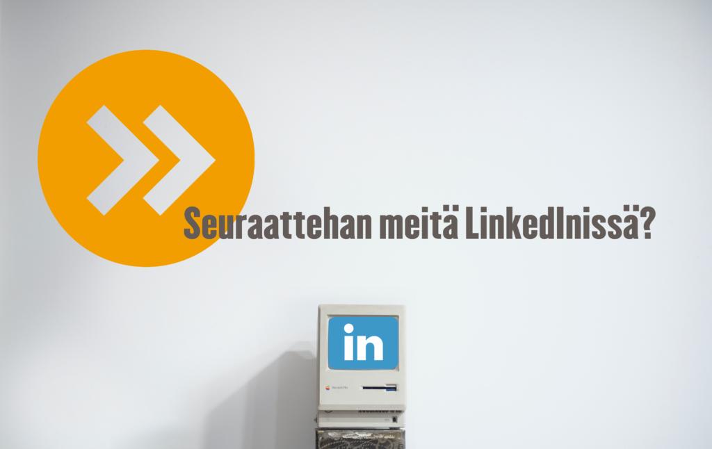 Linkedin Suomi
